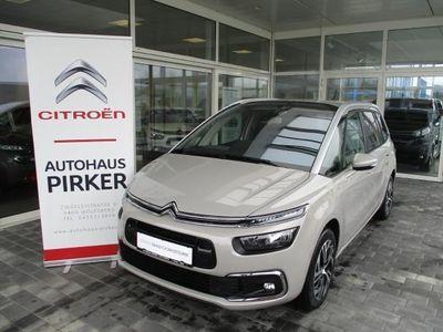 gebraucht Citroën C4 SpaceTourer GrandPureTech 130 Feel Edition