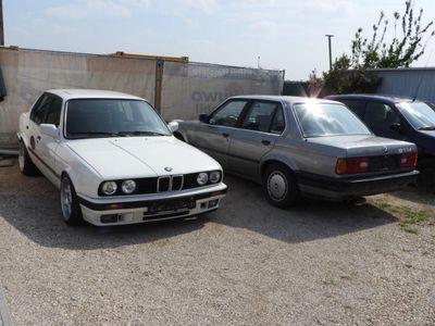 gebraucht BMW 324 3er-Reihe Diesel (E30)