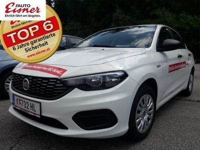 used Fiat Tipo 1,4 95 Pop Limousine,
