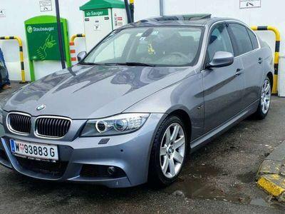 gebraucht BMW 325 3er-Reihe Diesel (E90) Facelift