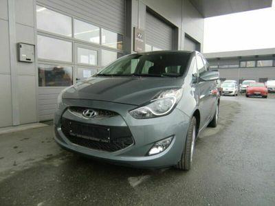 gebraucht Hyundai ix20 14 CVVT Go