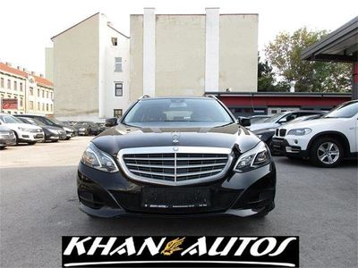 gebraucht Mercedes E300 E-Klasse**Sehr Gepflegt** Kombi / Family Van,