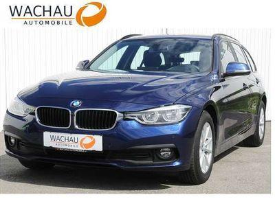 gebraucht BMW 320 3er-Reihe Kombi Allrad D (F31) xDrive T Advantage