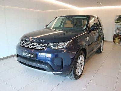 gebraucht Land Rover Discovery L462 HSE 2,0Sd4 240PS AUT SUV / Geländewagen,