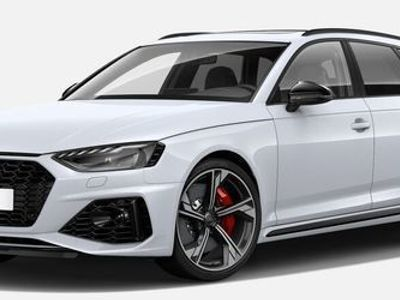 gebraucht Audi RS4 Avant TFSI