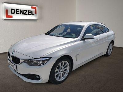 gebraucht BMW 418 Gran Coupé d B47F36
