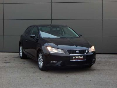 gebraucht Seat Leon 1,2 TSI Reference