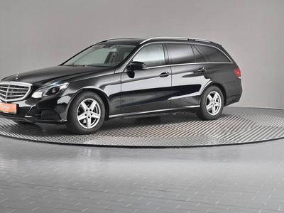 gebraucht Mercedes 220 E-KlasseT BlueEFFICINCY Edition Aut.