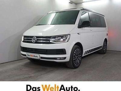 gebraucht VW California T6Beach Edition TDI 4MOTION