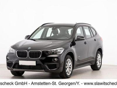 gebraucht BMW X1 xDrive18d NP: €40.400,- SUV