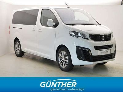 gebraucht Peugeot Traveller Allure L3 BlueHDI 180 S&S EAT8