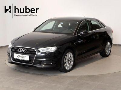 gebraucht Audi A3 Lim. 1.6 TDI Design