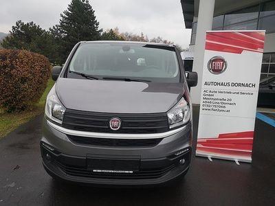 gebraucht Fiat Talento Business Van SX L1H1 Netto: 19741,-