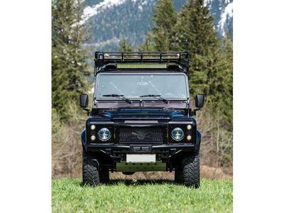 "gebraucht Land Rover Defender 110\"" Station Wagon E 2,4 TD"