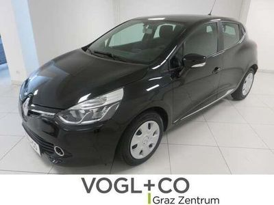 gebraucht Renault Clio IV Expression ENERGY TCe 90 99g