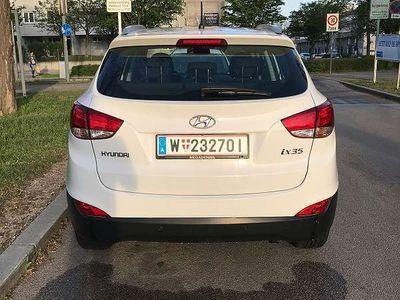 brugt Hyundai ix35 1,6 l SUV / Geländewagen,
