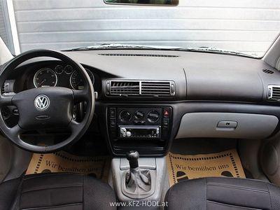 gebraucht VW Passat 1,9 TDI PD Trendline