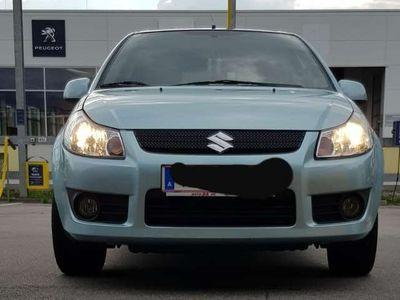 gebraucht Suzuki SX4 1,9 GL DDiS SUV / Geländewagen