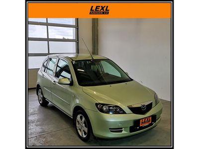 used Mazda 2 1,3i CE Plus