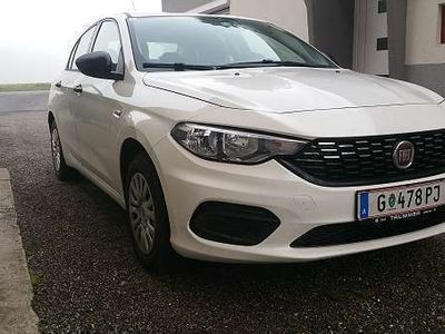 brugt Fiat Tipo 1,4 Limousine,