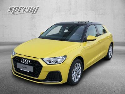 gebraucht Audi A1 Sportback - Advanced - SPRENG ! !
