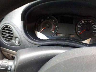 gebraucht Renault Clio 1.5 dci Kombi / Family Van,
