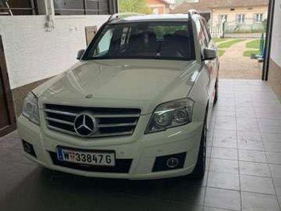 gebraucht Mercedes GLK320 CDI 4MATIC Aut.