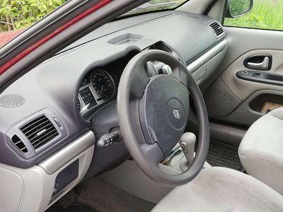 used Renault Clio Klein-/ Kompaktwagen,