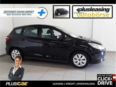 used Ford C-MAX Trend 1,6 TDCi