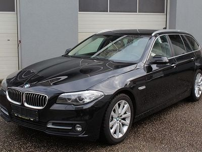used BMW 520 d Touring Ö-Paket Aut. *Topausstattung*
