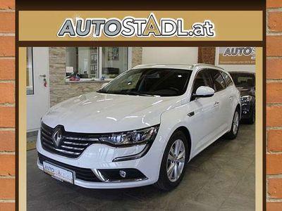 gebraucht Renault Talisman Grandtour/Navi/Sitzhzg./PDC/Massagesitz/Alu/MFL/