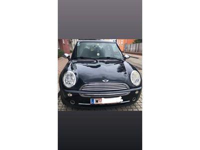 used Mini ONE R50 mit neuem Pickerl bis Juni 2020