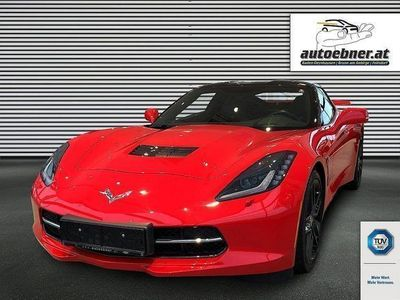 gebraucht Chevrolet Corvette Cabrio