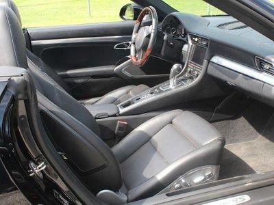 used Porsche 911 Carrera 4S Cabriolet DSG