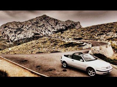 gebraucht VW Golf Cabriolet Cabrio Trendline