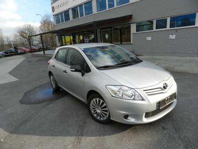 gebraucht Toyota Auris 1,33 dVVT-i S
