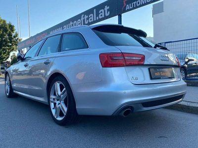 gebraucht Audi A6 Avant 3,0 TDI quattro S-tronic//VOLL//Bi-Turbo//