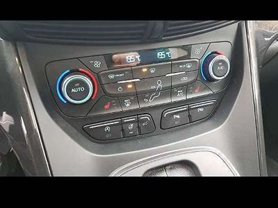 gebraucht Ford Kuga 2.0 TDI SUV / Geländewagen
