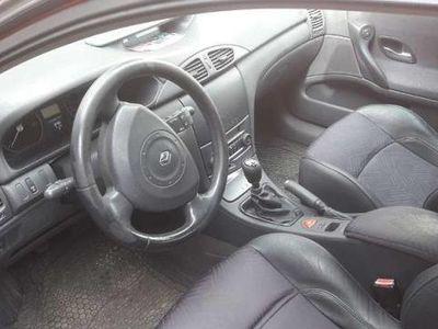 gebraucht Renault Laguna Expression 1,9 dCi Ds.