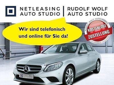 gebraucht Mercedes C220 d Avantgarde+Advanced+DAB+Multib+Navi+Kam+ Klima