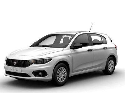 gebraucht Fiat Tipo Neu Günstig Kaufen 70 kW (95 PS), Schaltgetriebe