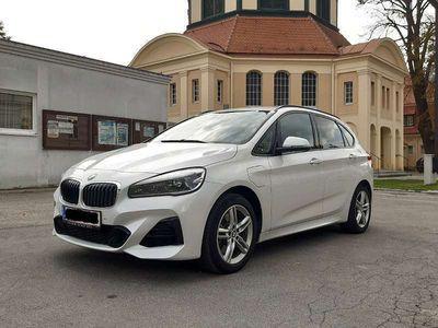 gebraucht BMW 225 Active Tourer 2er-Reihe xe PHEV iPerf. M Sport Aut. Limousine