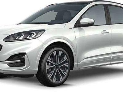 gebraucht Ford Kuga ST-Line X Plug in Hybrid PHEV SUV / Geländewagen