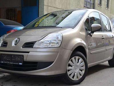 gebraucht Renault Grand Modus dCi 75 Emotion