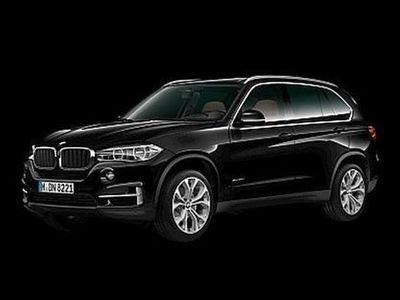 gebraucht BMW X5 xDrive25d Österreich-Paket Aut.