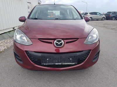 gebraucht Mazda 2 2CD95 CE Plus Klein-/ Kompaktwagen,