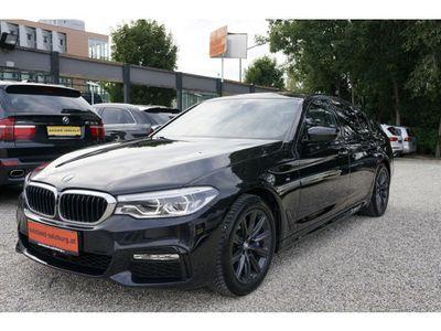 used BMW 530 530 xd M-Paket HUD Komf.Zug Schiebed. DatenSchl.LED