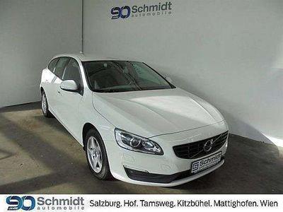 brugt Volvo V60 D3 Kinetic