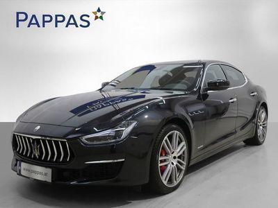 gebraucht Maserati Ghibli Diesel GranLusso *Harman Kardon *Schiebedach