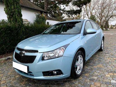 """gebraucht Chevrolet Cruze 2,0 LT 174.Tkm """"Neu Pickerl"""" Klein-/ Kompaktwagen"""
